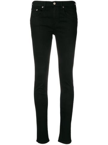 Rag & Bone /jean The Skinny Jeans - Black