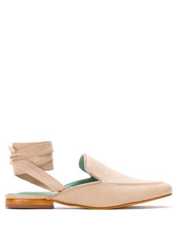 Blue Bird Shoes Slip On Clássico - Neutrals