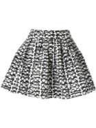 Alice+olivia 'fizer' Skirt