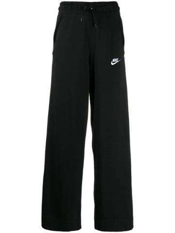 Nike Nike Jersey Trousers - Black