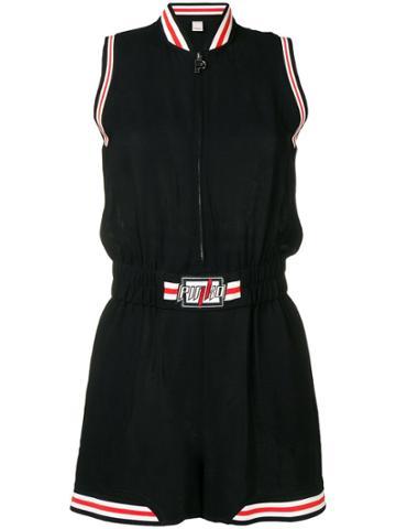 Pinko Sportswear Jumpsuit - Black