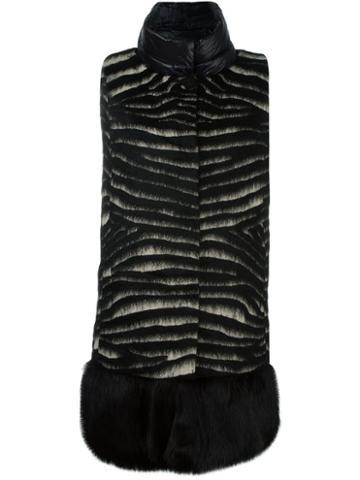 Herno 'fantasia' Sleeveless Coat