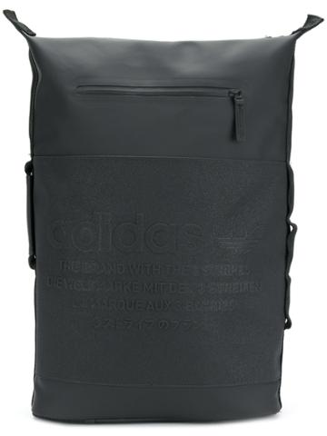 Adidas Adidas Originals Nmd Backpack - Black