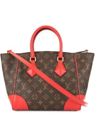Louis Vuitton Vintage Phenix Pm 2way Hand Tote Bag - Brown
