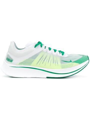 Nike Nike Zoom Sneakers - Green