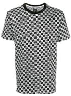 Vans Vans X Lqqk T-shirt - Black