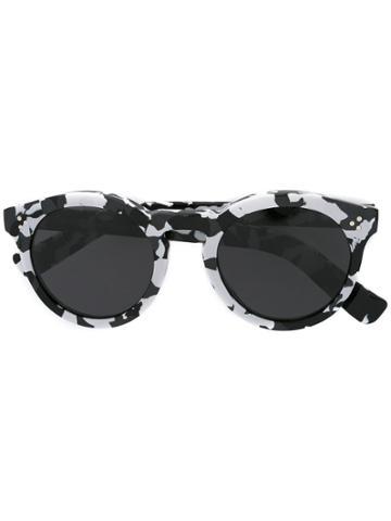 Illesteva 'leonard' Sunglasses - Black