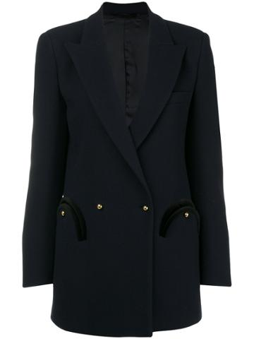 Blazé Milano Everyday Blazer - Blue