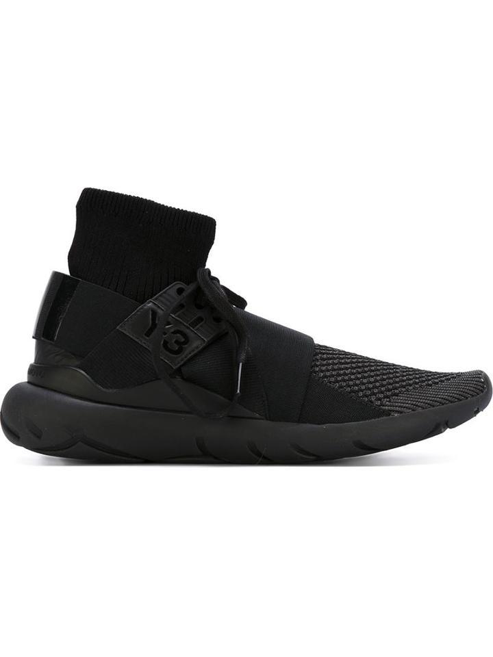 Y-3 Sock Insert Sneakers