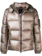 Tatras Padded Jacket - Grey