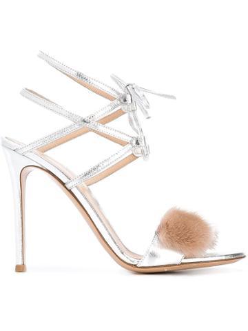 Gianvito Rossi 'zelda' Sandals