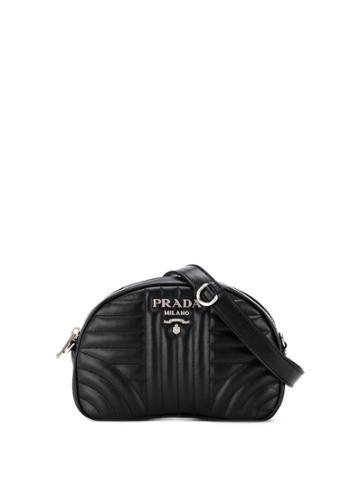 Prada Prada 1bl029vooi2d91 F0633 - Black