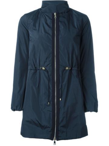Moncler 'cigale' Puffer Coat