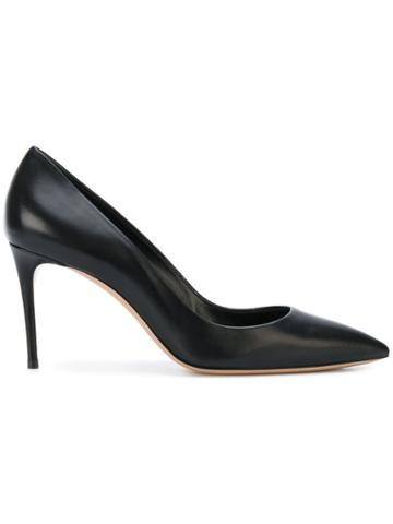 Casadei Perfect Pump Pumps - Black