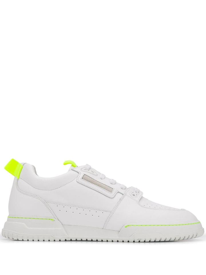 Marcelo Burlon County Of Milan Sneakers - White
