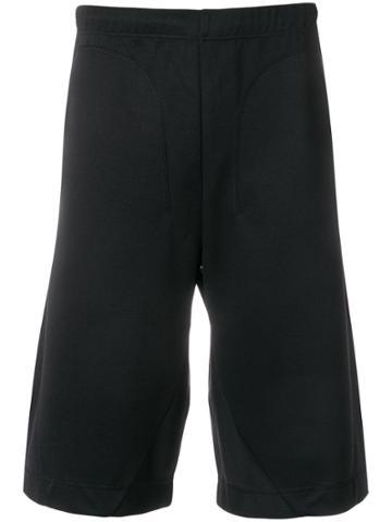 Adidas Adidas Originals Xbyo Shorts - Black