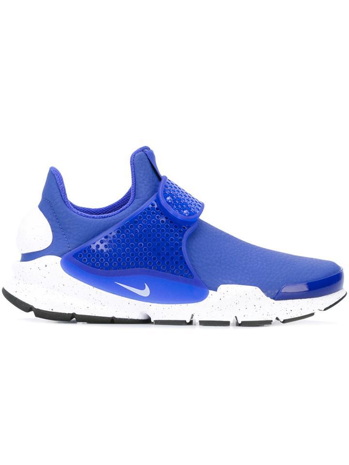 Nike Sock Dart Sneakers - Blue