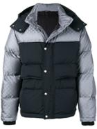 Gucci Padded Jacket - Black