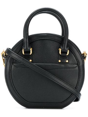 Rebecca Minkoff Round Shoulder Bag - Black