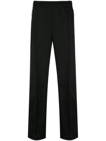 Needles Smooth Trackpants - Black