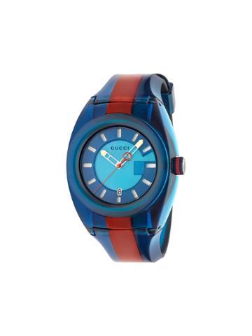 Gucci Gucci Sync, 46mm - Blue