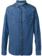 Etro Denim Shirt