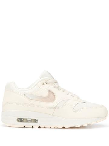 Nike Nike Airmax1 Sneakers - Neutrals
