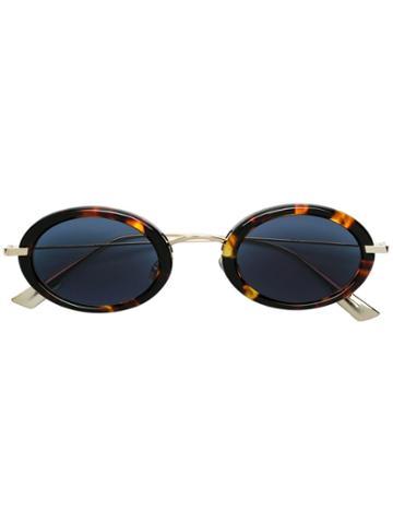 Dior Eyewear Hypnotic2 Sunglasses - Brown