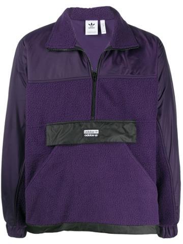 Adidas Adidas Ed7185teddypurple Purple