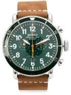 Shinola 'runwell Chrono Sport 48mm' Watch