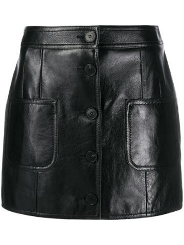 Givenchy Givenchy Bw40b760e9 1 - Black