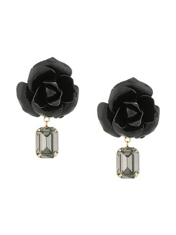 Jennifer Behr Jennifer Behr 115rc22 Black Metals & Alloys->14kt Gold