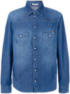 Notify Denim Shirt - Blue