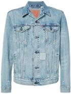 Levi's Trucker Jacket - Blue