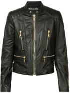 Kenzo Biker Jacket - Black