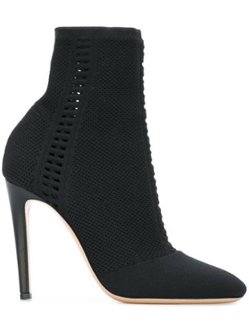 Gianvito Rossi 'vires' Boots