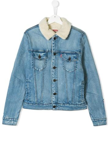 Levi's Kids Levi's Kids Nm40017 46* - Blue