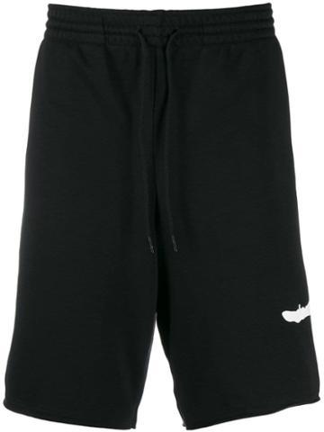 Nike Jordan Jumpman Logo Shorts - Black