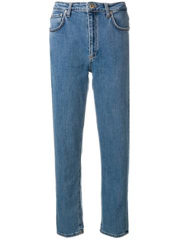 Dondup Boyfriend Jeans - Blue
