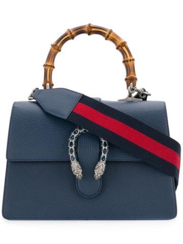 Gucci Gucci 448075caohn 8206 - Blue
