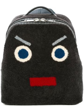 Fendi Fendi Faces Backpack