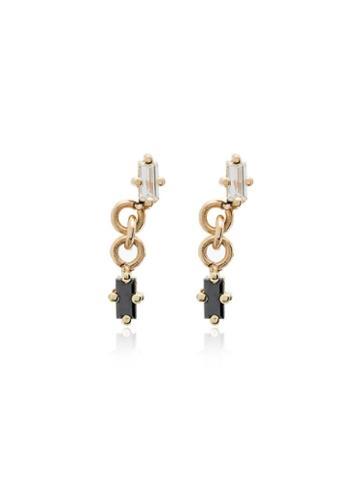 Lizzie Mandler Fine Jewelry - Black