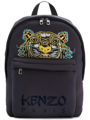 Kenzo Kenzo F865sf300fn6 98 Natural (other)->rubber - Blue