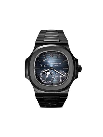 Mad Paris Patek Philippe Nautilus 5712 44mm - Black
