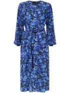 Andrea Marques Printed Shirtdress - Unavailable