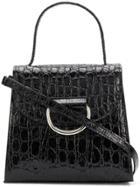Little Liffner Little Lady Shoulder Bag - Black