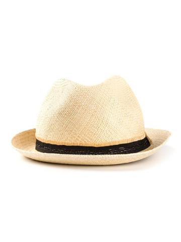 Lanvin Straw Hat