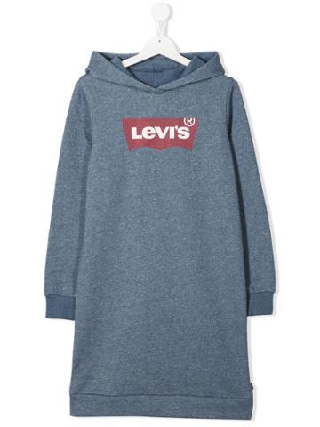 Levi's Kids Levi's Kids E2094b38 Blue Natural (veg)->cotton
