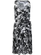 Maiyet Printed Sleeveless Dress