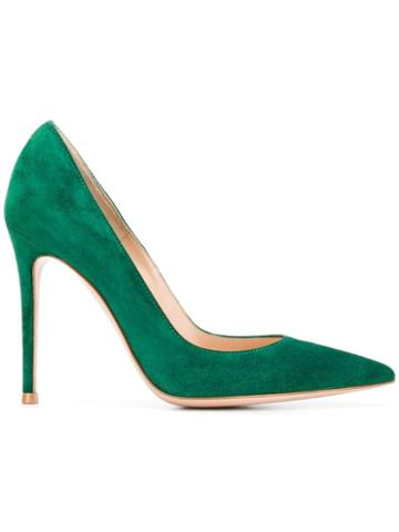 Gianvito Rossi - Green
